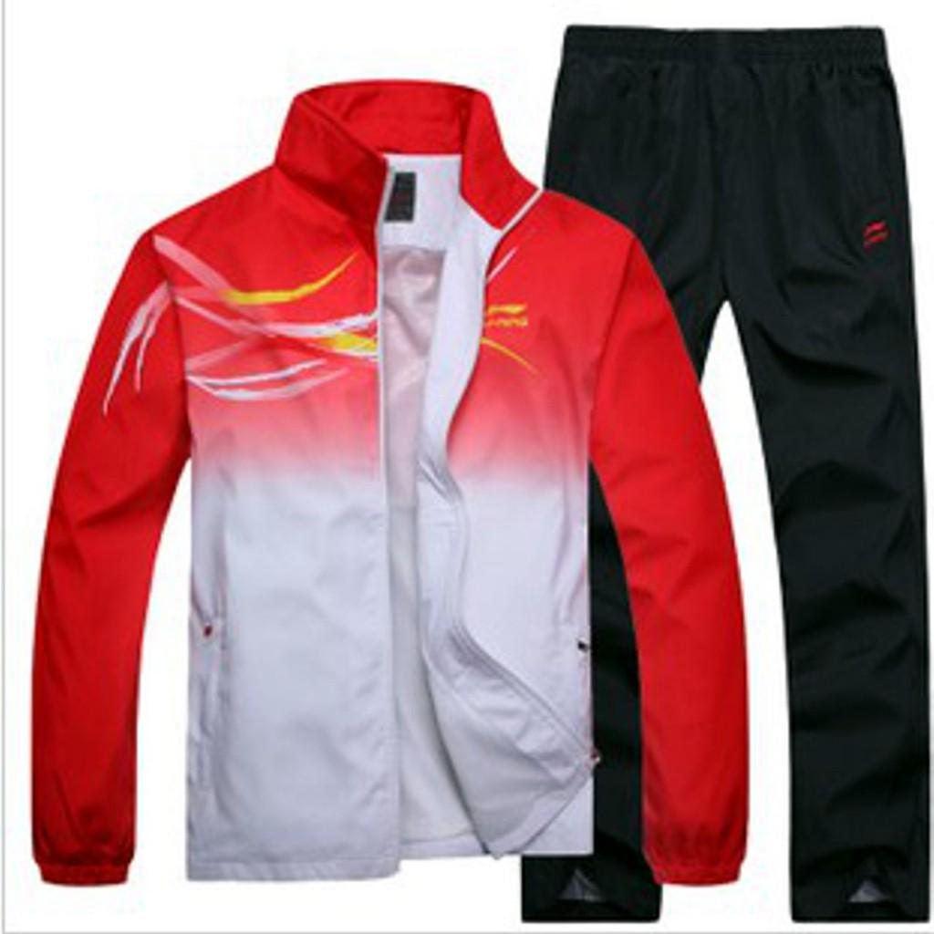 Спортивный костюм Li-Ning