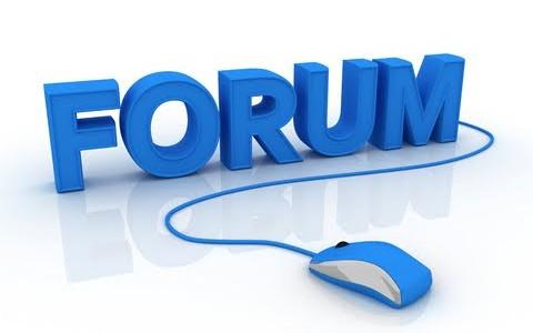 Не забывайте посещать наш форум