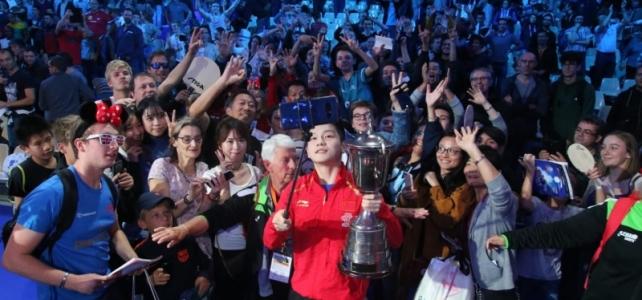 Результаты турниров 29-30 июня