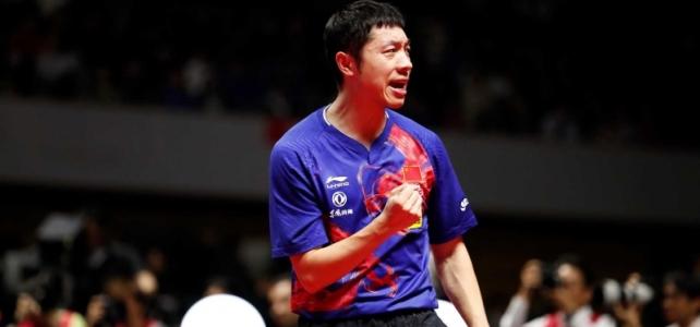 Сюй Синь – абсолютный чемпион Japan Open-2019