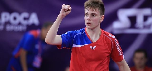 Владимир Сидоренко: «Играть и тренироваться в Германии – инициатива отца»