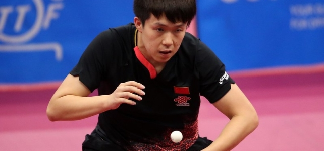 Ван Чуцинь дисквалифицирован на три месяца