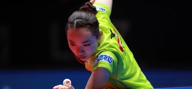 Ито выиграла Austrian Open-2019
