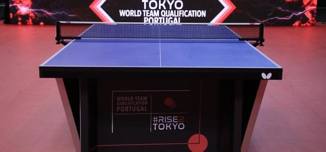Первые неожиданности олимпийского отбора-2020