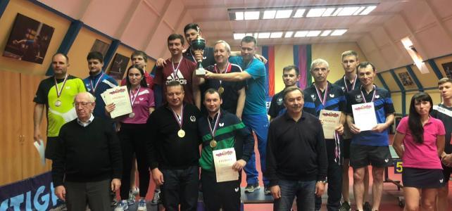 Поздравляем Чемпионов чемпионата Краснодарского края «Кубанская лига» 2019!