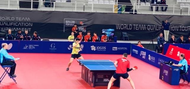 Российские теннисисты завершили выступления на олимпийском отборе-2020